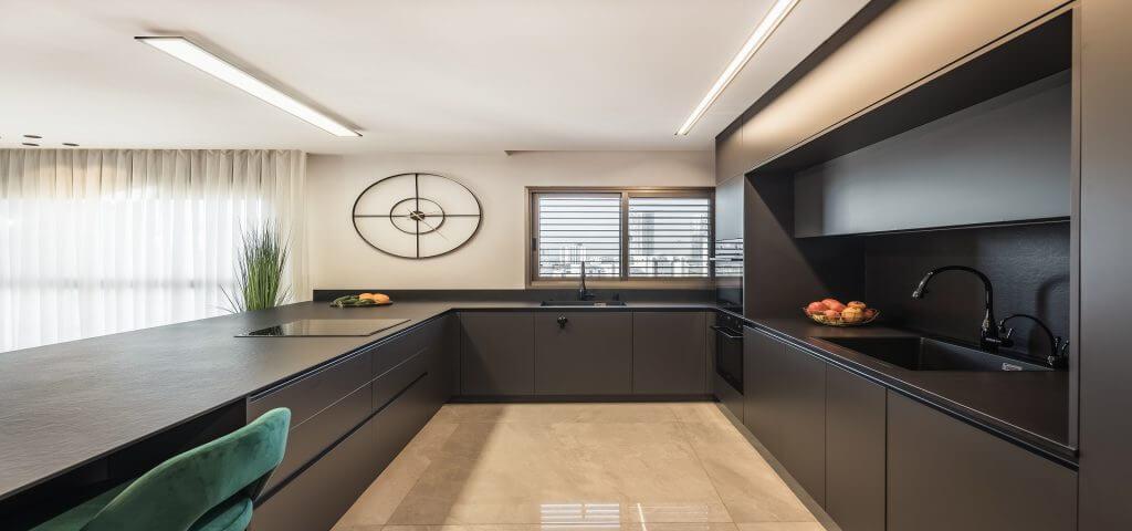 שיש איציק - עיצוב ואיכות שיש למטבחים ללא פשרות