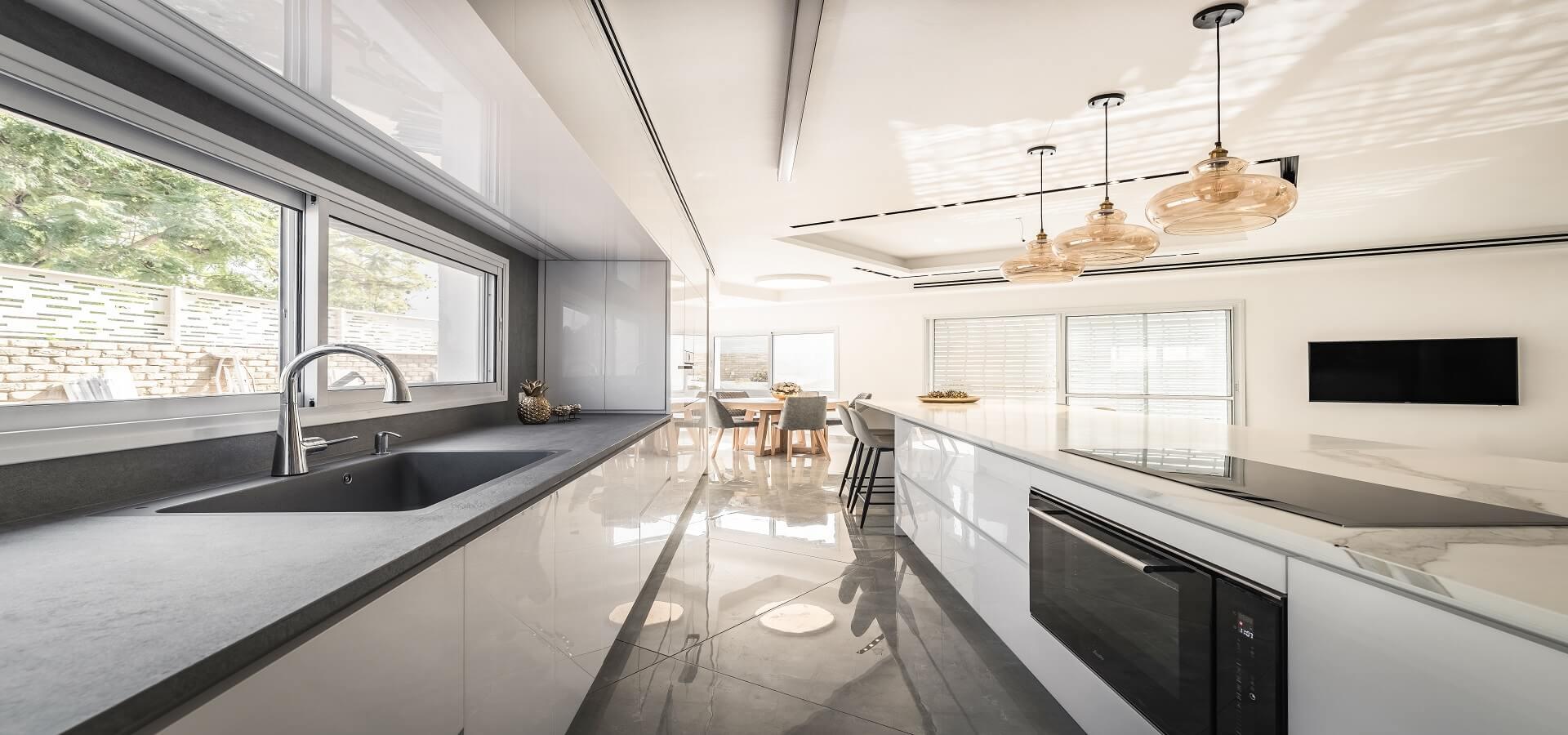 שיש איציק שיש יוקרה למטבחים דגמי 2021