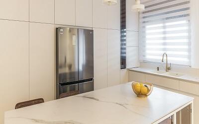 מומחים ביצור משטחי שיש למטבחים ולאמבטיה בסטנדרטים הגבוהים ביותר